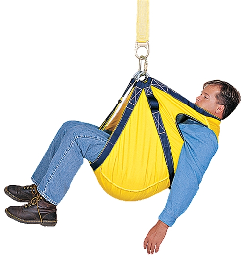 Dbi Sala Rescue Cradle With Carabiner 3610000