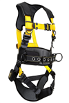 Series 5 Construction Harness by Guardian Fall Protection