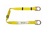 Adjustable Cross Arm Strap