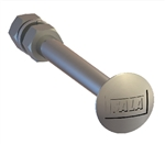 Railok 90 Step Bolt with Step Fastening hardware | 6000298
