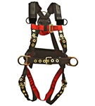 Iron Eagle LE Harness | Elk River Iron Worker Construction Harness