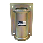SecuraSpan Fasten-in-Place HLL Bolt-on Vertical Base | 7400218