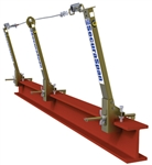 SecuraSpan Horizontal Lifeline System 60 ft. - 7400460