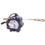 EZ-Line Retractable Horizontal Lifeline System | DBI 7605060