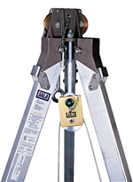 DBI-Sala Confined Space Tripod Pulley | 8003205