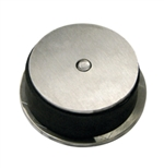 Advanced Heavy Duty Sleeve Cap for Permanent Davit Bases with Stainless Steel | 8510827