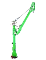 Advanced Davit Arm for Portable Fall Arrest Post | 8516693
