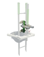 Advanced Adjustable Ladder Bracket | 8518506