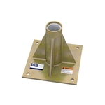 FlexiGuard Sky Anchor System Base for concrete and steel surfaces | 8530210