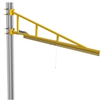 FlexiGuard Counterweighted Jib with 20 ft. Offset | 8530433