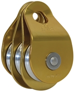 DBI-Sala Rigging Pulley - Triple Sheave | 8700017
