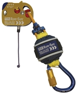 Rope-Safe Mobile/Static Rope Grab with Attached EZ-Stop - 3 ft. | 8700621