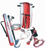 Rollgliss R250 Pole Rescue Kit - 33 ft. | 8900292