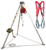 PRO Confined Space System - 8 ft. | AA805AG