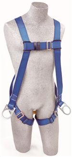 FIRST Vest-Style Positioning Harness | AB17520