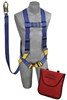 Protecta Harness and Lanyard combination kit - AB17533