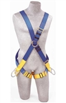 FIRST Vest-Style Positioning/Climbing Harness