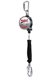 15 ft Cable Self Retracting Lifeline - Rebel by Protecta