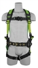 FLEX Premium Construction Harness - SafeWaze FS-FLEX253