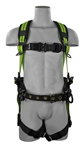 Fall Safe Flex Premium Construction Harness w/ Front D-Ring - Fall Safe FS-FLEX270