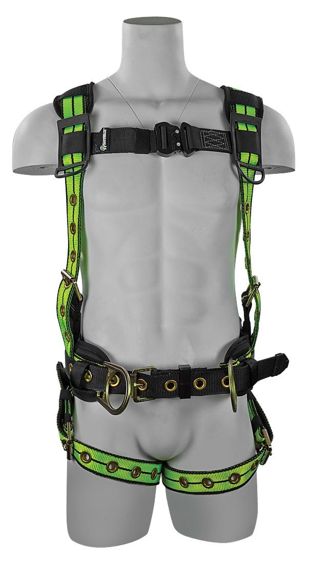 FS FLEX270 2?1532612354 pro flex iron workers harness fs flex270