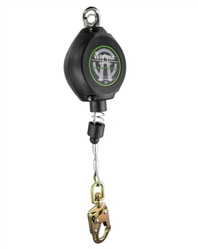 Class A Web Retractable Lifeline - 20 ft. | FS-FSP1220-G