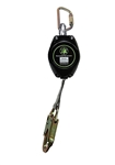 Class A Web Retractable Lifeline - 11 ft. | FS-FSP1411-W