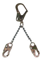 FSP Extreme Rebar Chain Assembly - 6"