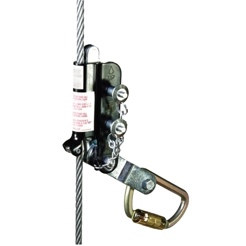 Fsp Wire Grab Fall Arrestor For 3 8 Quot Cable Fs1119 38