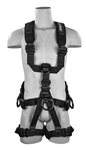 Pro+ Premium Wind / Rope Access / Rescue Harness | FS227