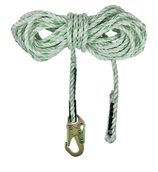 Vertical Rope Lifeline SafeWaze