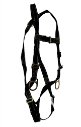 FSP Fire Rated Harness, 3 D-Ring | FS77326-FR