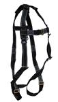 FSP Welding Harness, Single D-ring - 2XL | FS77425-WE-2XL