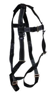 FSP Welding Harness, Single D-ring | FS77425-WE
