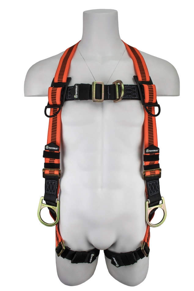 FS99281 EFD 2?1532517686 front d ring universal harness fall safe harness land