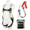 Custom Fall Protection Compliance Kit with Xtreme Harness