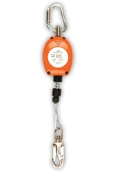 M-15 Thor Self Retracting Lifelines by 3M Fall Protection