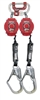 Miller 6 ft. Twin Turbo SRL with Aluminum Rebar Hooks | MFLC-12-Z7/6FT