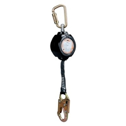 Retractable Lanyard 16' Web | MS-16