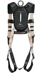 Personal Rescue Device with 3M Elavation Harness | PRD-7510Q