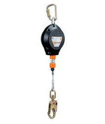 RLD-20 Safewaze Thunderbolt self retractable lifeline by 3M Fall Protection