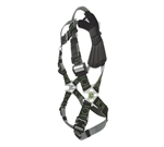 Standard Revolution Harness With Quick-Connect Buckle Legs, Universal | RPY-QC/UGN