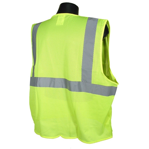 Cl 2 Safety Vest | Traffic Vest | ANSI Vest | Harness Land | Harness