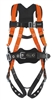 Titan II Contractor Harness | Miller T4577