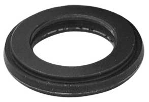 "1/4"" Shank ER16 Internal Dust Seal"