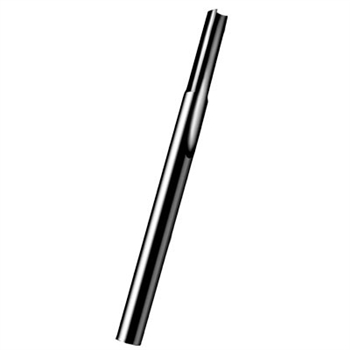 "61-083Lx2  -  1/4"" O-Flute Straight  -  Left Hand Rotation (Designed and Toleranced for Air Routers with Guide Bushings) 2 Pack ****Sold as 2 pack due to minimum order requirements from Onsrud****"