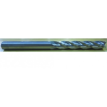 "770-2256 - 1/4"" Extra Long 3"" CL End Mill"
