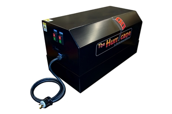 Hurricane Vac System for CNC Routers