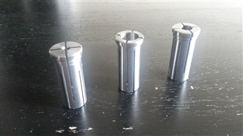 MC-MSET  -  Metric Collet Set for Musclechucks