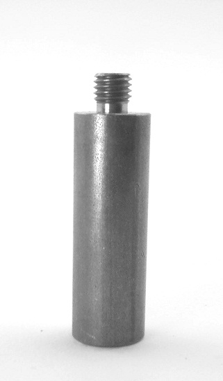 "1/2"" Shank Arbor for 1/4""-28 Thread"